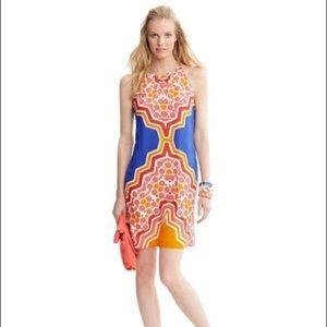 Banana Republic Halter Dress Size 16. Like new!
